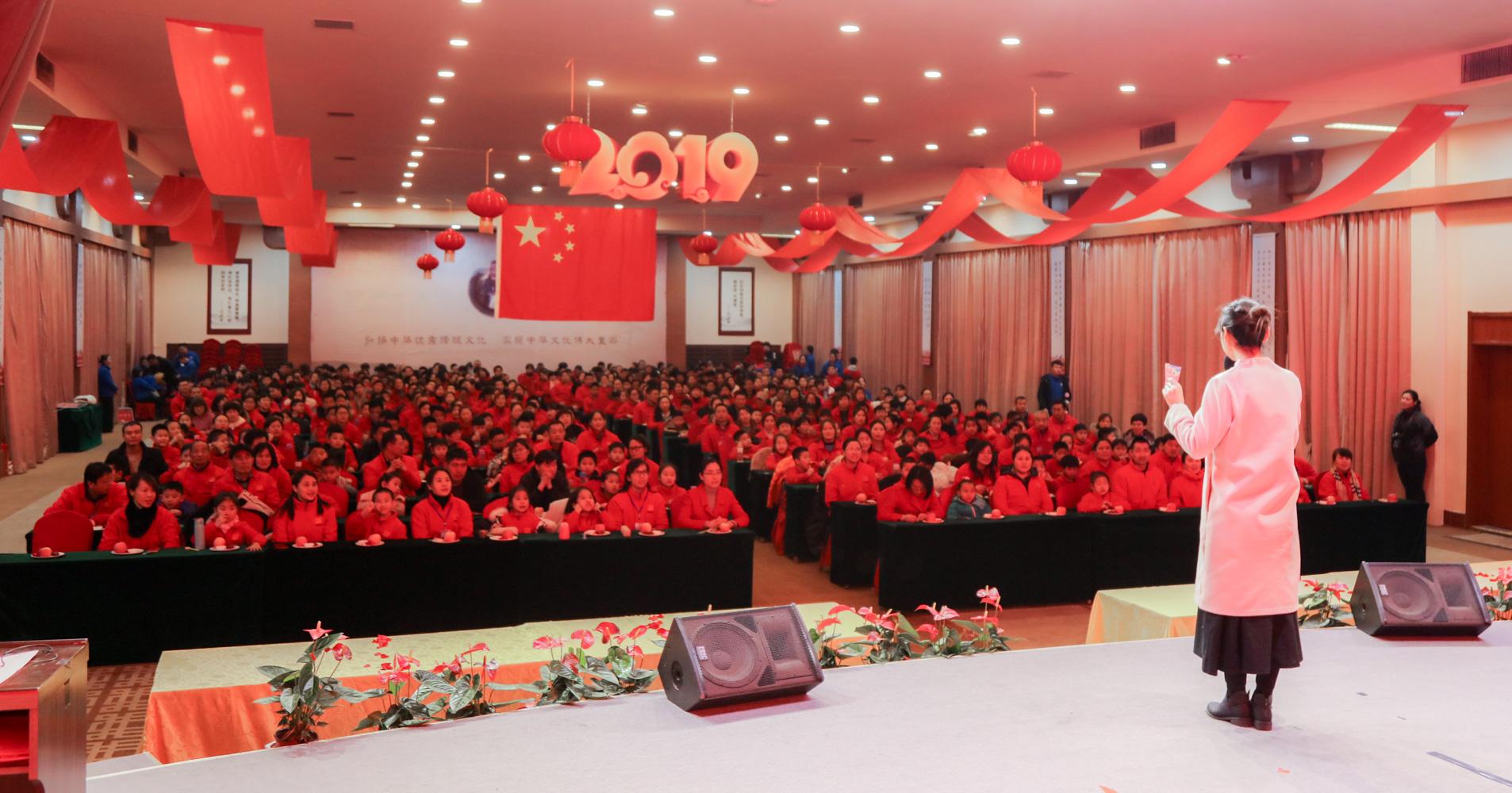 """报名啦!2020年""""德行好少年""""国学亲子冬令营7天营,寻梦少年,为中国出发!"""